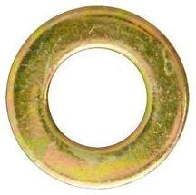 bs 4320 b zinc yellow washer
