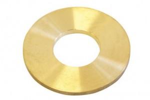 bs4320 b brass washer