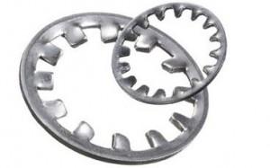 internal lock washer stainless steel