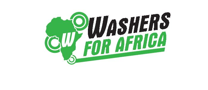 washers for africa